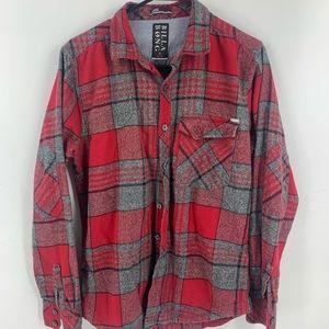 Billabong flannel Longsleeve shirt